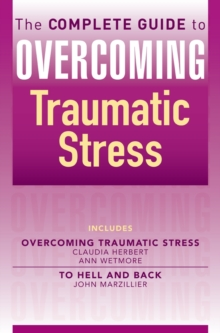 The Complete Guide to Overcoming Traumatic Stress (ebook bundle), EPUB eBook