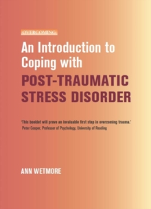 An Introduction to Coping with Post-Traumatic Stress, EPUB eBook