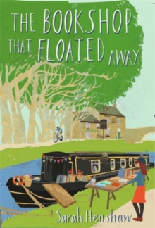 The Bookshop That Floated Away, Paperback / softback Book