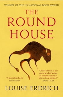 The Round House, Paperback Book