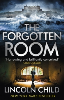 The Forgotten Room, Paperback / softback Book