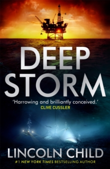 Deep Storm, Paperback / softback Book