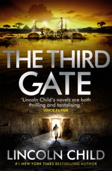 The Third Gate, Paperback Book