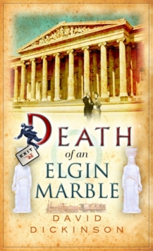 Death of an Elgin Marble, Paperback Book