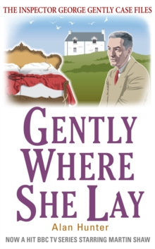 Gently Where She Lay, Paperback / softback Book