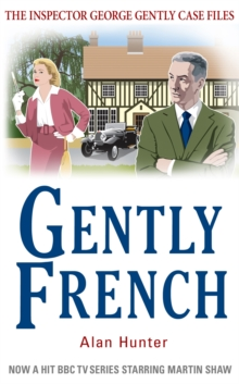 Gently French, Paperback / softback Book