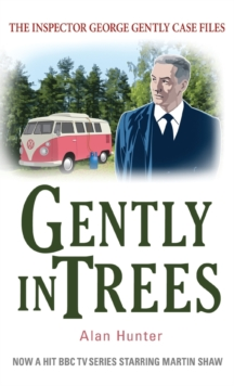 Gently in Trees, Paperback / softback Book