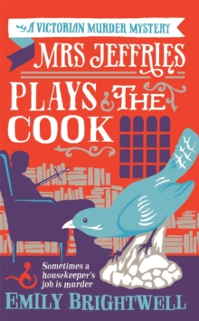 Mrs Jeffries Plays The Cook, Paperback Book