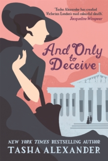 And Only to Deceive, Paperback Book