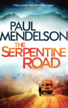 The Serpentine Road, Paperback Book