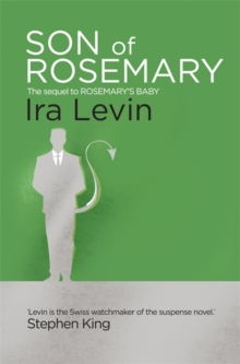 Son of Rosemary, Paperback Book