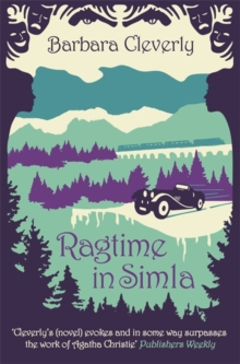 Ragtime in Simla, Paperback / softback Book