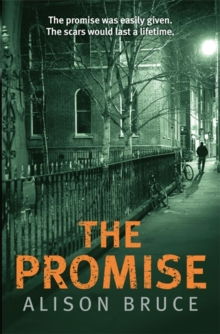 The Promise, Hardback Book