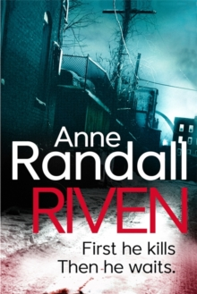 Riven : a gripping psychological thriller you won't be able to put down, Paperback / softback Book