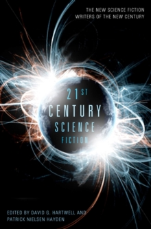 21st Century Science Fiction, Paperback / softback Book