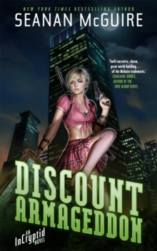 Discount Armageddon : An Incryptid Novel, Paperback / softback Book