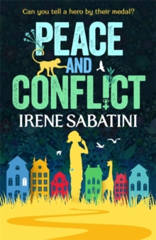 Peace and Conflict, Paperback Book