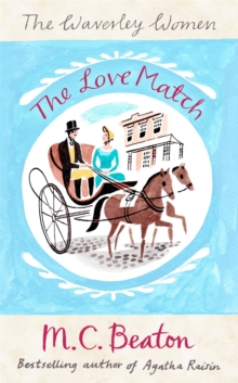 The Love Match, Paperback / softback Book