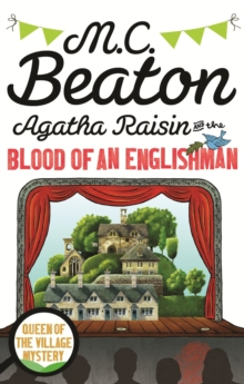 Agatha Raisin and the Blood of an Englishman, EPUB eBook