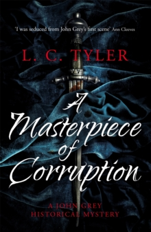 A Masterpiece of Corruption, Paperback / softback Book