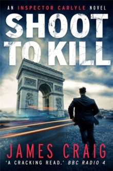 Shoot to Kill, Paperback Book