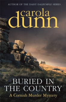 Buried in the Country, Paperback / softback Book