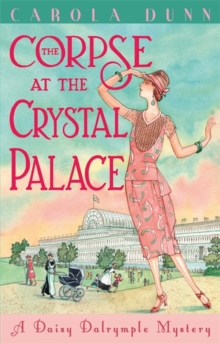 The Corpse at the Crystal Palace, Paperback / softback Book