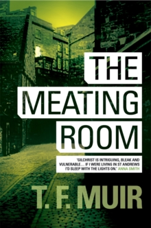 The Meating Room, Paperback Book