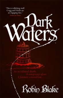 Dark Waters, Paperback / softback Book