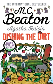 Agatha Raisin: Dishing the Dirt, EPUB eBook