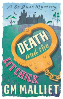 Death and the Lit Chick, Paperback Book
