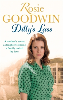 Dilly's Lass, Paperback / softback Book