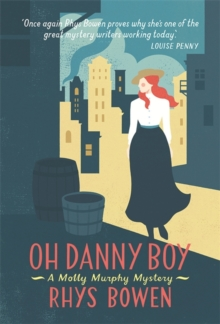 Oh Danny Boy, Paperback Book