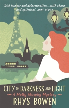 City of Darkness and Light, Paperback / softback Book