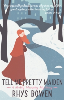 Tell Me Pretty Maiden, Paperback Book