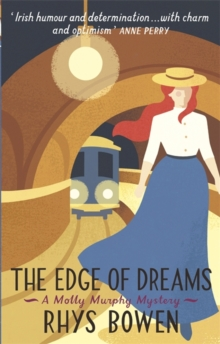 The Edge of Dreams, Paperback / softback Book