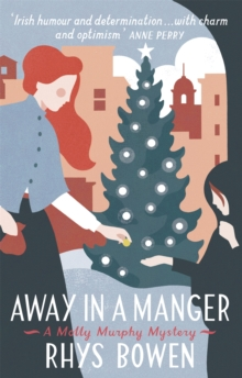 Away in a Manger, Paperback Book