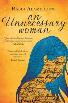 An Unnecessary Woman, Paperback Book