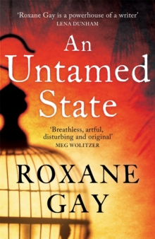 An Untamed State, Paperback Book