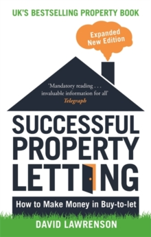 Successful Property Letting : How to Make Money in Buy-to-Let, Paperback / softback Book