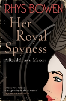 Her Royal Spyness, Paperback / softback Book