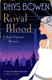 Royal Blood, Paperback Book