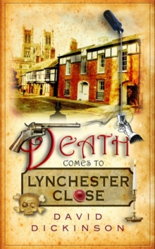 Death Comes to Lynchester Close, Paperback Book