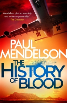 The History of Blood, Paperback Book