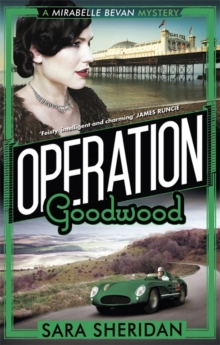 Operation Goodwood, Paperback Book
