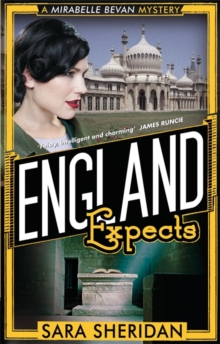 England Expects, Paperback Book