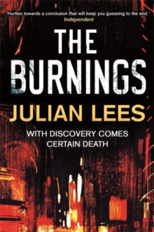 The Burnings, Paperback Book