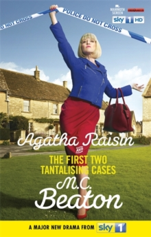 Agatha Raisin and the First Two Tantalising Cases : The Quiche of Death & The Vicious Vet, Paperback / softback Book