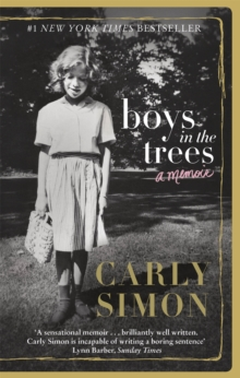 Boys in the Trees : A Memoir, Paperback / softback Book