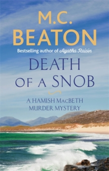 Death of a Snob, Paperback / softback Book